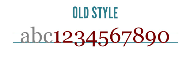 old-style
