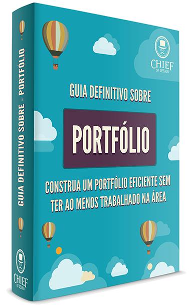 eBook Guia definitivo sobre portfólio