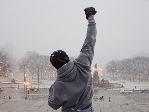 Rocky-Balboa - Filme Rocky V
