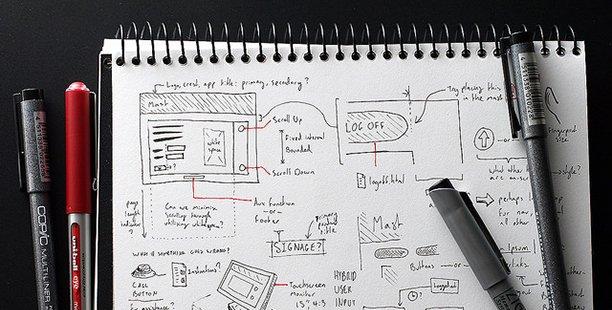 Descubra como Wireframes podem lhe auxiliar na elaboração dos seus projetos
