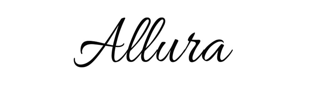 tipografia - Allura