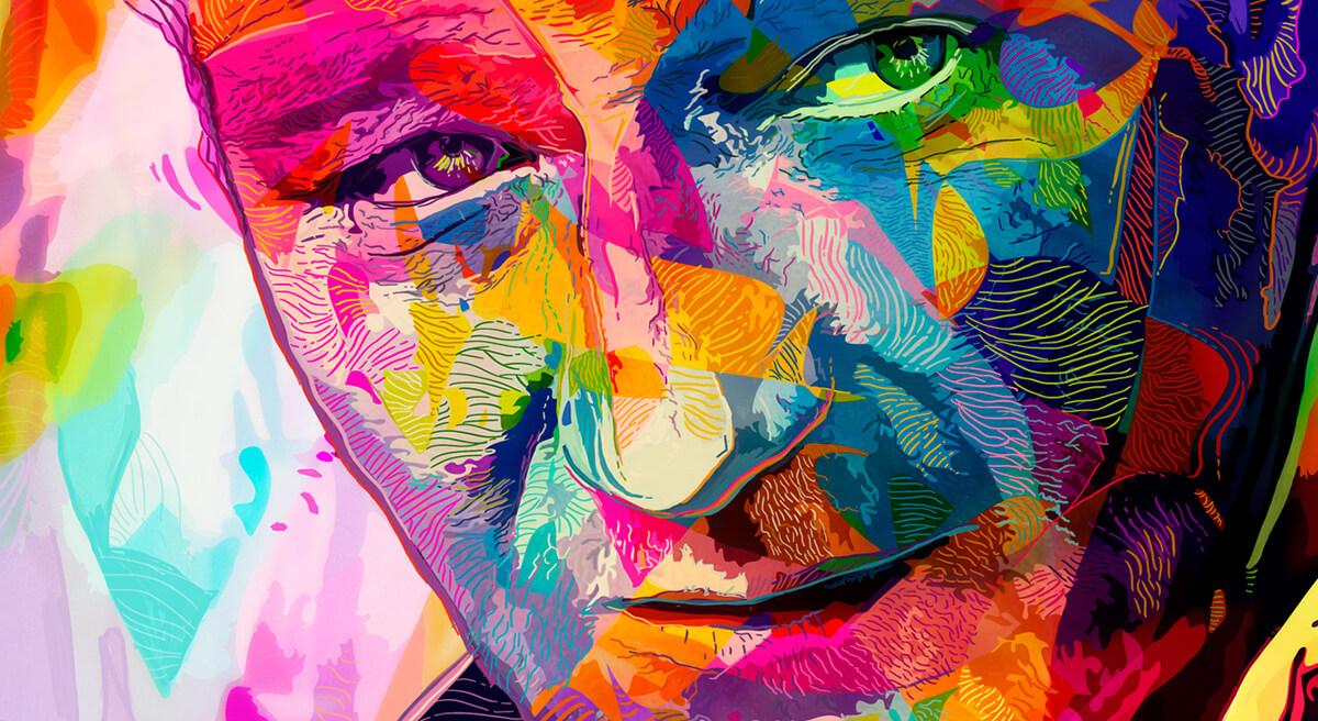 wallpaper-cores de Alessandro Pautasso