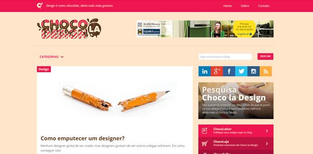 chocoladesign