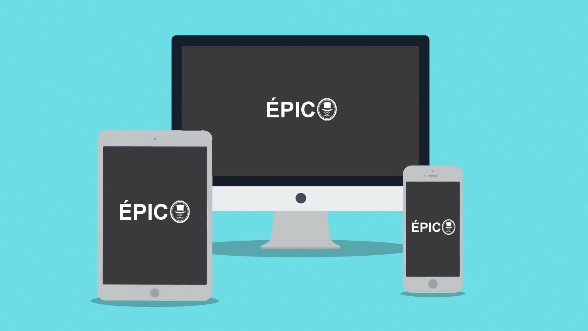 sites epicos