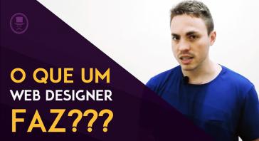 o que um web designer faz?