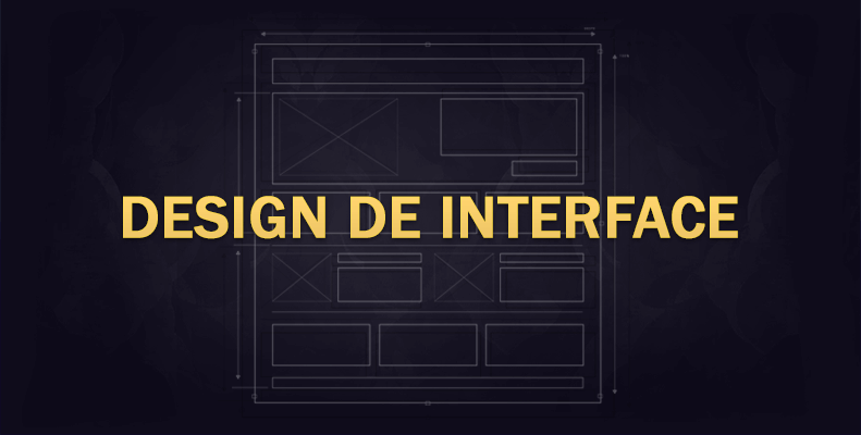 Design de interface