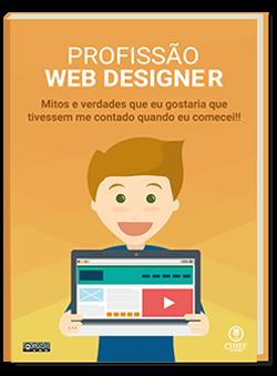 ebook Profissão Web Designer