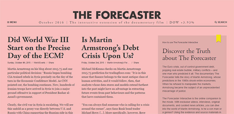 theforecaster