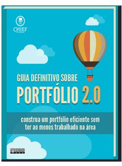 Clique e Baixe o Ebook Sobre Portfólio