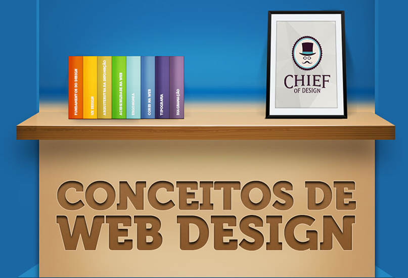 fundamentos de web design