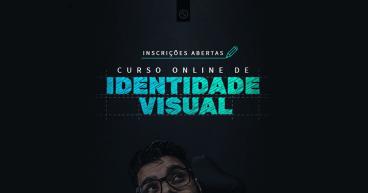 Curso Online de Identidade Visual
