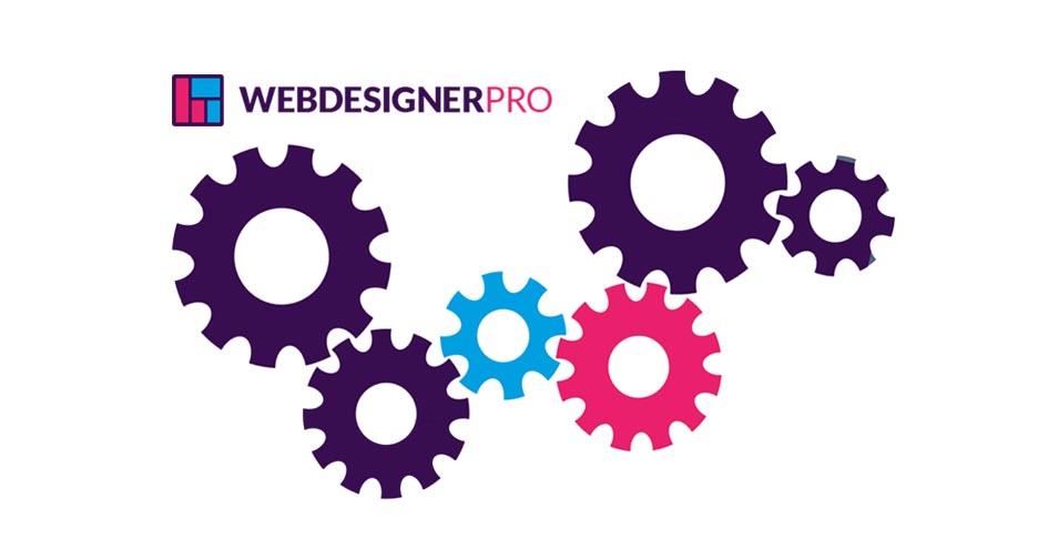 como funciona web designer pro