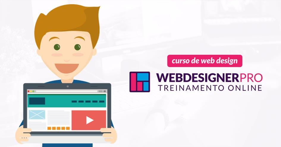 Curso Web Designer Pro