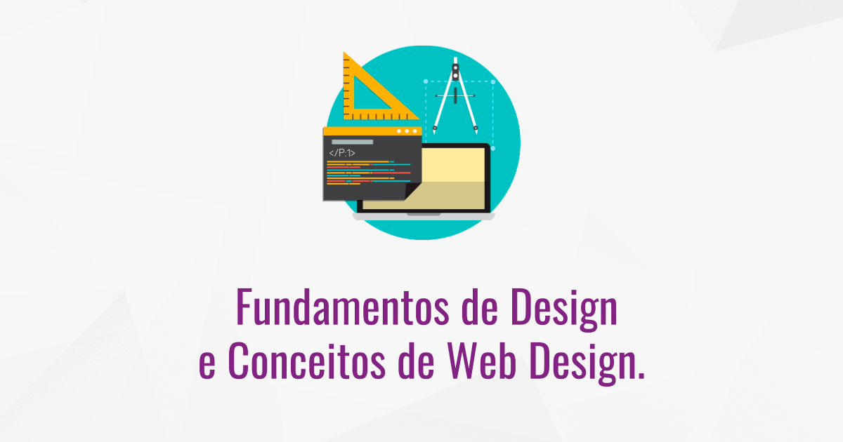 módulo do Curso de web Design Online
