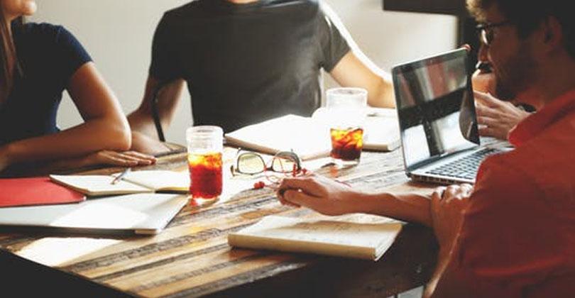 parcerias com freelancers