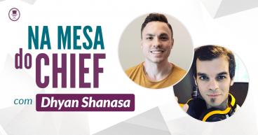 Dhyan Shanasa -Na-Mesa do Chief