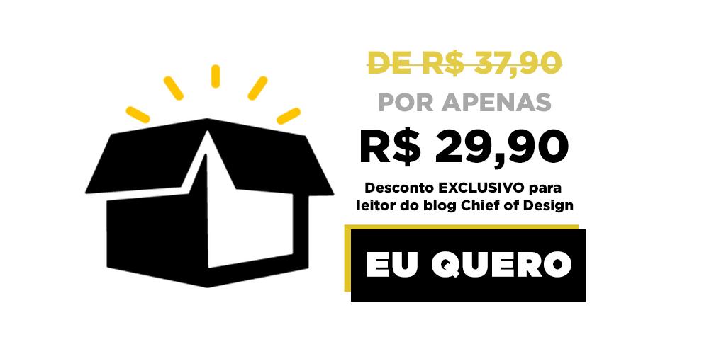Box Freela com desconto. Apenas R$29,90