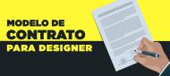 Modelo de contrato para designer