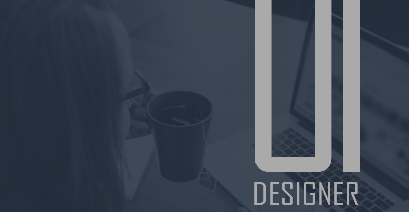 O que faz um UI Designer