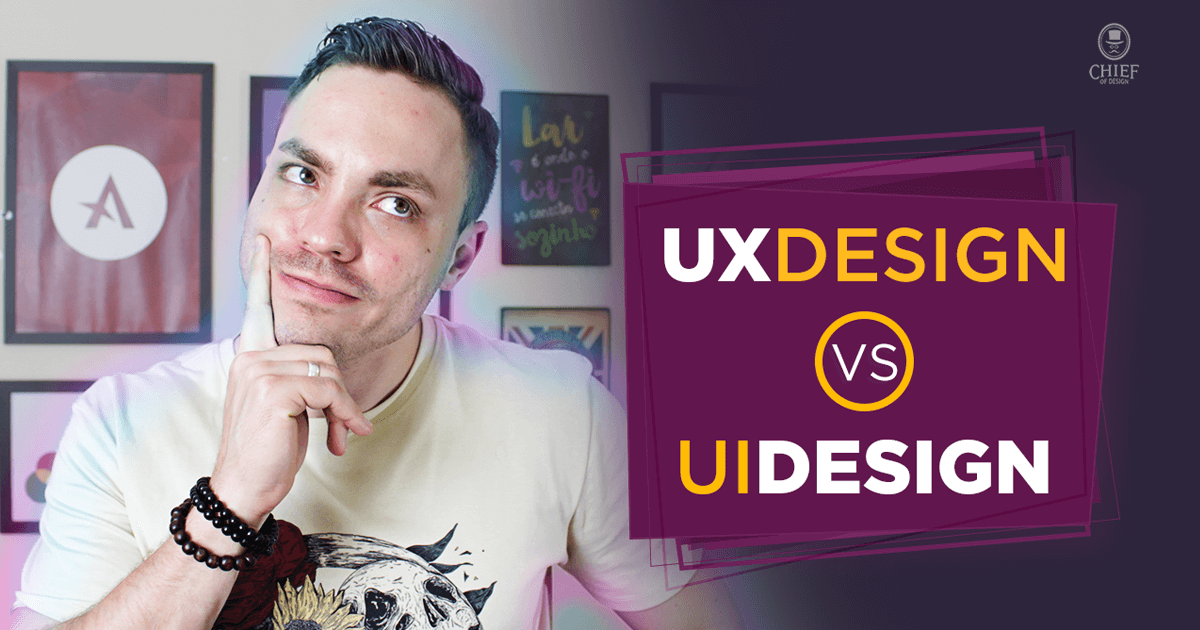 ux design e ui design