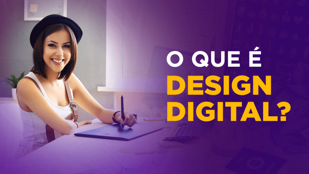 O que é Design Digital?
