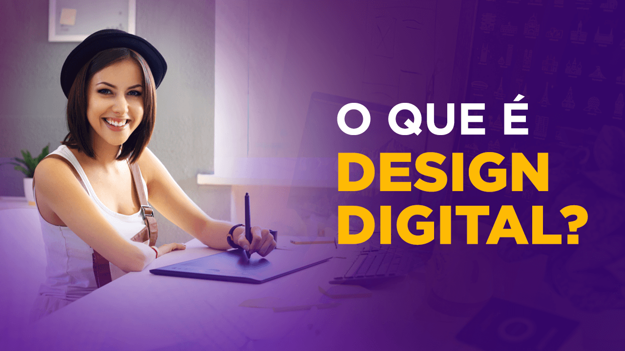 o que é design digital