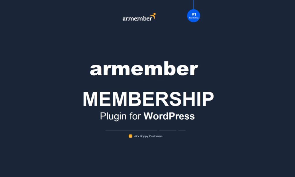 ARMember-WordPress-Membership-Plugin-themeplanet