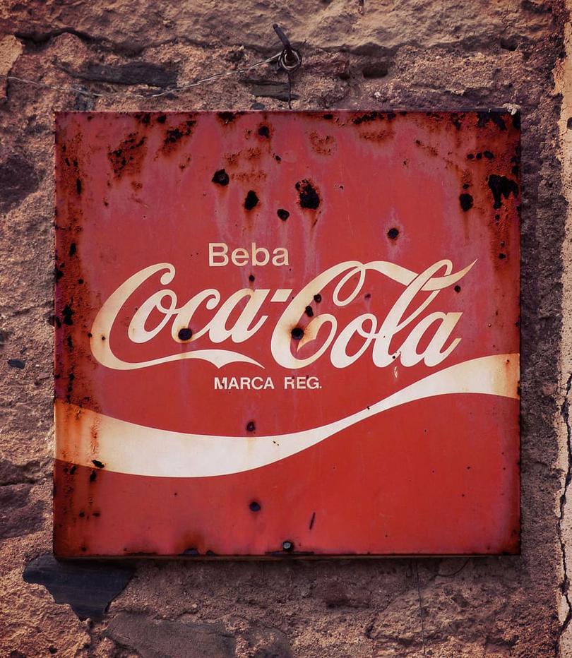 Marca - Coca-cola
